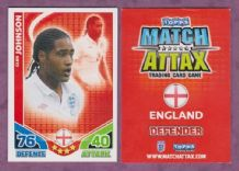 England Glen Johnson Liverpool 59